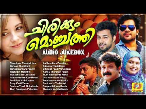 ചിരിക്കും മൊഞ്ചത്തി | Saleem Kodathur, Shafi Kollam,Thajudheen Vadakara, Rahna | Mappila Audio Songs