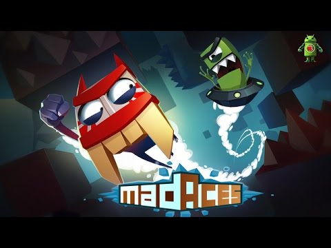 Mad Aces (iOS/Android) Gameplay HD