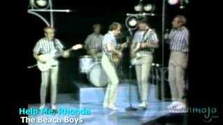 The History of The Beach Boys