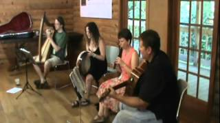 Celtic Crossroads Mississippi - Brittany Set
