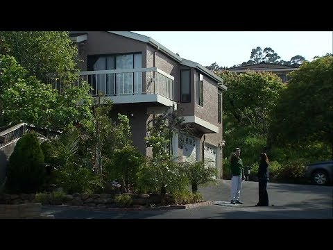 Gunfire erupts at party at Airbnb in Millbrae