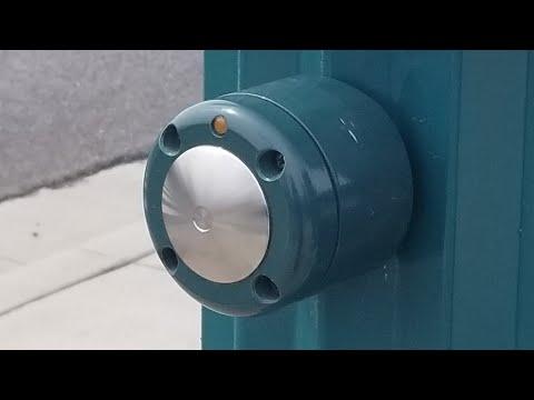Polara? Button