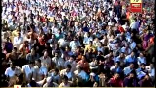 Dr.Amol Kolhe's speech on Sambhaji Maharaj