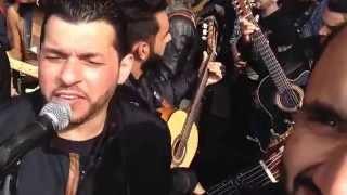 Gipsy rock bimbo Reyes