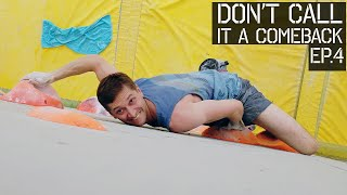 The Count Down Is Over | Don't Call it a Comeback With Jon Partridge Ep.4