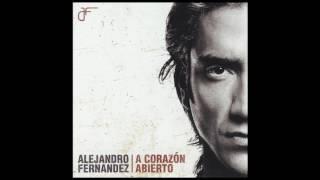Dame un minuto - Alejandro Fernández