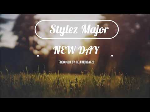 HOT!!!! Stylez Major  New Day Official Audio