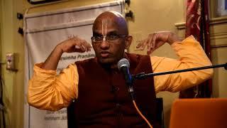 Bhagavad Gita & Modern Psychology - 1 : HG Chaitanya Charan Das