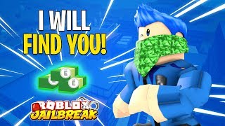 🔴 Roblox Jailbreak Hide and Seek for JB Cash | New Roblox Jailbreak Update | Roblox Jailbreak Live