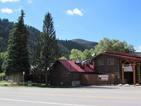 Almont Resort, Almont, Colorado, United States of America