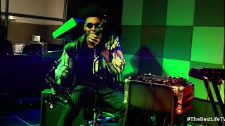 Thebestlifetv Masego Private Performance In South Africa.mp3