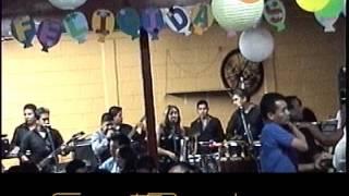 PAQUIVER Y MIXc-2014 /Amor Añejo