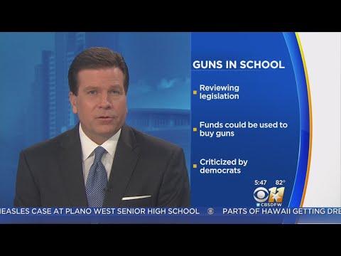 anger-over-ed-dept-mulling-federal-money-for-guns-in-schools