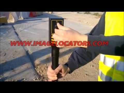 utility magnetometer