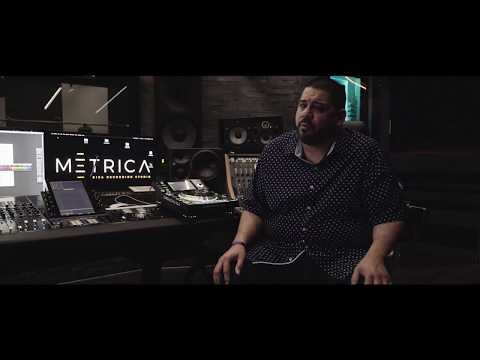 Introducing the Denon DJ SC5000M with Kenny Dope Gonzalez