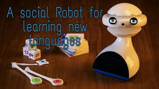 EMYS, A social robot for Learning new Languages | Robot | Technology Upgrade