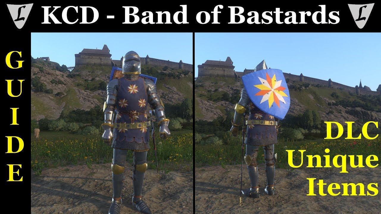 band of bastards dlc