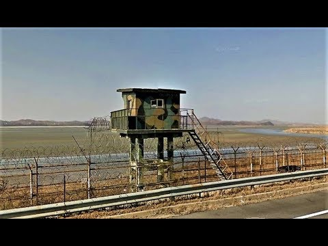 South Korea: Port Incheon, Seoul, the DMZ and The Third Infiltration Tunnel