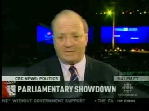Hugh Segal on the Parliamentary Budget Officer