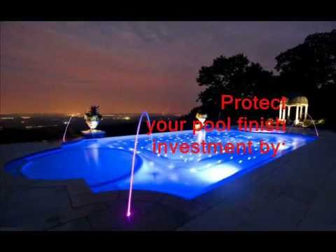 Why Autopilot Is The Best Swimming Pool Salt Chlorine Generator Youtube