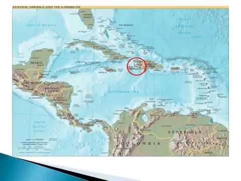 Haiti: Michel Jean Baptiste