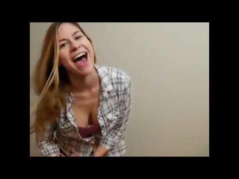 Silly dance - Ashley Alban