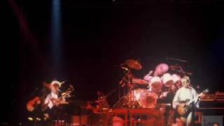 Kansas - Live - 1977 - Hopelessly Human ( Providence,Rhode Island)