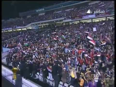 AMR DIAB Wayah Concert CAIRO STADIUM 2010