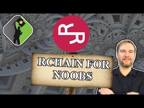 RChain Review - The future of Blockchain