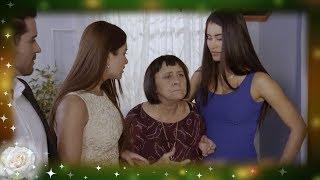 La Rosa de Guadalupe: Mariana es rechazada por tener una mamá alcohólica   Amar por siempre