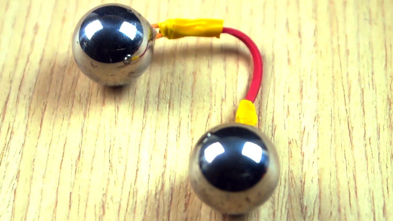 3 Simple Fidget Desk Toys Diy Youtube
