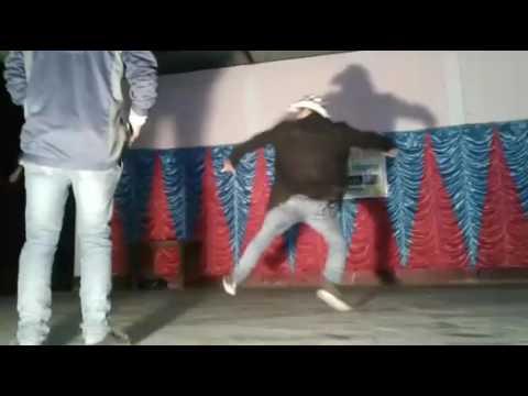 Dance Hindi And Hajong