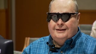 Bionic Eye Offers Hope of Restoring Vision - Mayo Clinic
