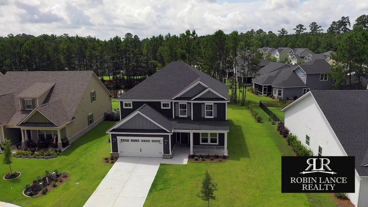 50 Misty Marsh Drive Savannah, Ga situated in The Enclave an Amenity packed and Gated Community
