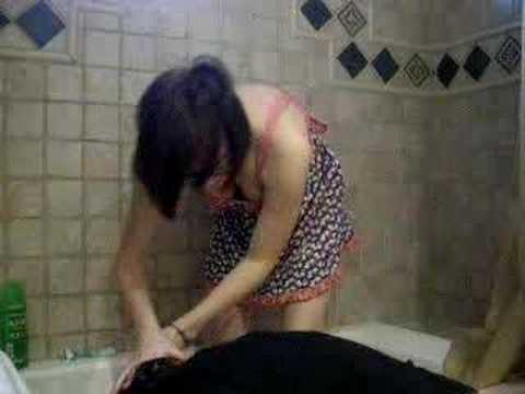 wash my hair from YouTube · Duration:  6 minutes 45 seconds