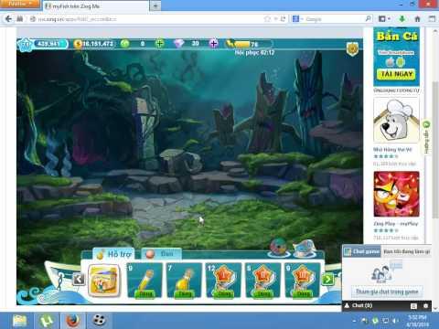 Biển Hắc Lâm Myfish
