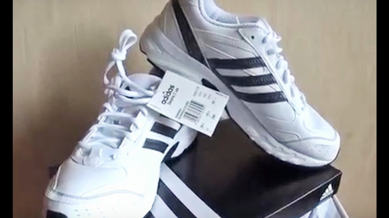 7b31950663a Кроссовки Адидас - Adidas Duramo 2 Обзор - YouTube