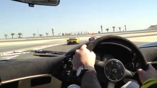 My ride in a McLaren F1 at the BIC
