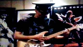 Justin Punk NOT Bieber Cold War Days Pop Grunge Returns Sick Song Live Original!Video