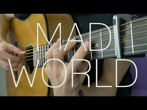 Tears For Fears/Gary Jules - Mad World -...