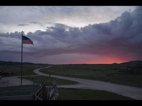 High Plains Homestead and Drifter Cookshack - Crawford Nebraska