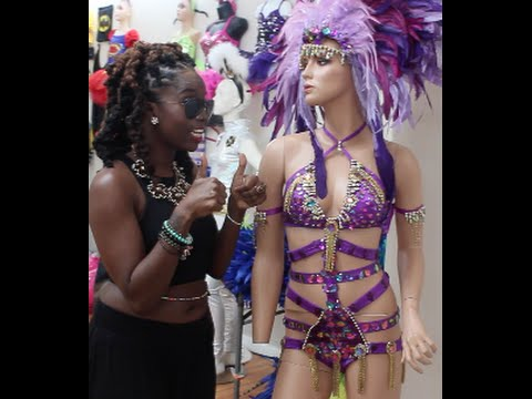 Countdown to Carnival: Costume and Band Pick, Episode 1