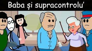 Baba Și Supracontrolu'