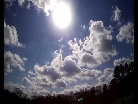 Cloud Camera 2017-02-19: Colham Ferry Elementary School