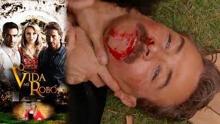 Victor, a punto de matar a Pedro | Lo que la vida me robó - Televisa