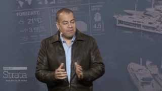"Strata 2014: Amr Awadallah, ""Evolution from Apache Hadoop to the Enterprise Data Hub"""