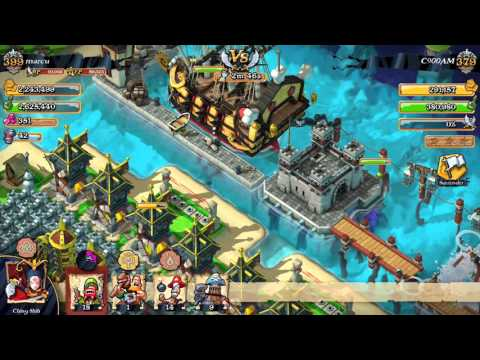 Plunder Pirates How To Get To 500 Pirate Rank Fast And Easy Pt 1