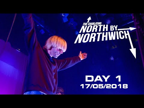Live @ North By Northwich (2018)