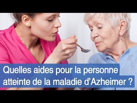 Download Maladie d'Alzheimer : quelles aides pour la personne malade ?