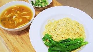 超美味港式撈面的做法 | 5分鐘家常料理食譜 | 【美食天堂 CiCi's Food Paradise】